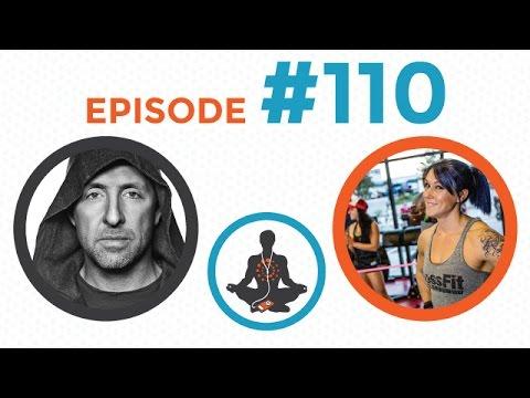 Podcast #110 - Shana Alverson, Making Strong the New Skinny - Bulletproof Radio