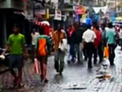 Zaveri Bazaar: The cursed gold?