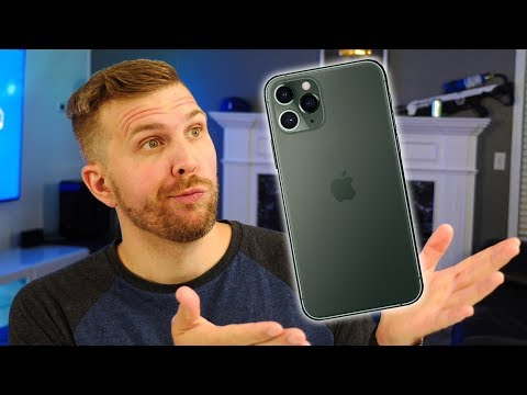 Why the iPhone 11 Pro Is Worth Buying!