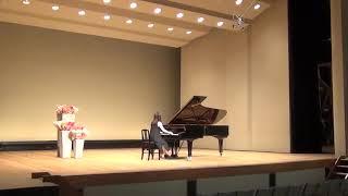 "Debussy Suite bergamasque ""Clair de lune"" , ""Passepied"" ドビュッシ..."