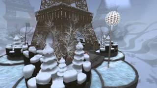 2015 12 31 WWZY Eiffelicious