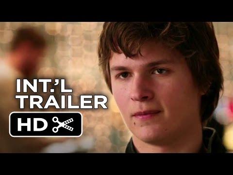 Men, Women & Children International Trailer (2014) - Ansel Elgort, Jennifer Garner Movie HD