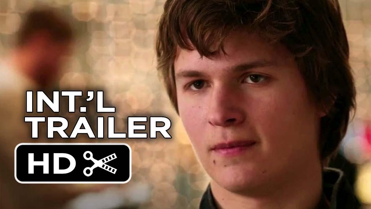 Download Men, Women & Children International Trailer (2014) - Ansel Elgort, Jennifer Garner Movie HD