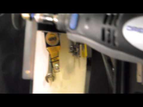 Corsair 780T Case Mod 1