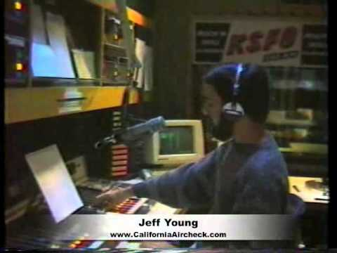 Jeff Young KSFO KYA Radio San Francisco