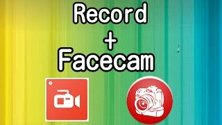 😉Cara Record Layar Hp + Ada FaceCam(No Edit)😄|| Tutorial #6