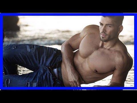 Él Es Mario Rodriguez, El Modelo Y Actor Latino Que Está Robando La Miradas En Las Pasarelas