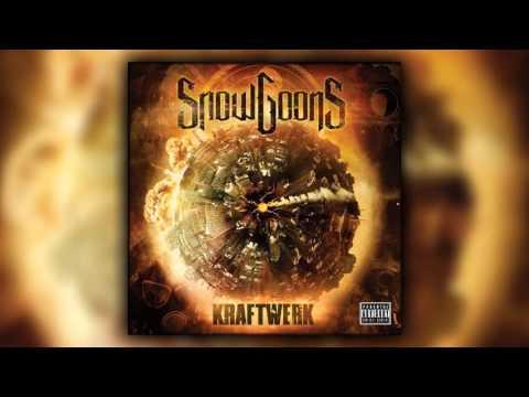 Клип Snowgoons - Three Bullets