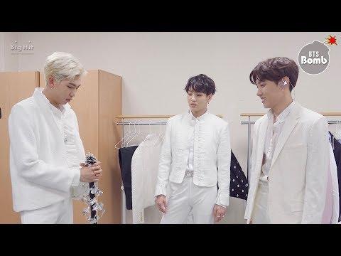 [BANGTAN BOMB] Practice 'Thyrsos' Performance - BTS (방탄소년단)