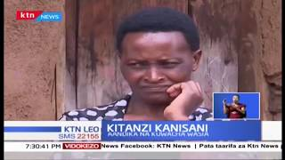 Kijana ajinyonga katika Kanisa la PCEA Nakuru baada ya kuandika na kuwacha wasia wake