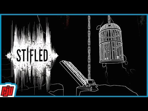 Stifled Part 2 | Horror Game | PC Gameplay Walkthrough