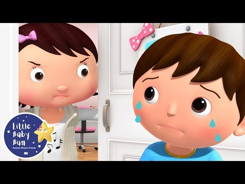 Brother and Sister Stop Bugging | Baby Cartoons and Kids Songs | Little Baby Bum from YouTube · Duration:  42 minutes 40 seconds