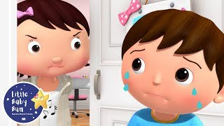 NEW! Brother and Sister Stop Bugging 🐜 | Cartoons for Kids | Little Baby Bum