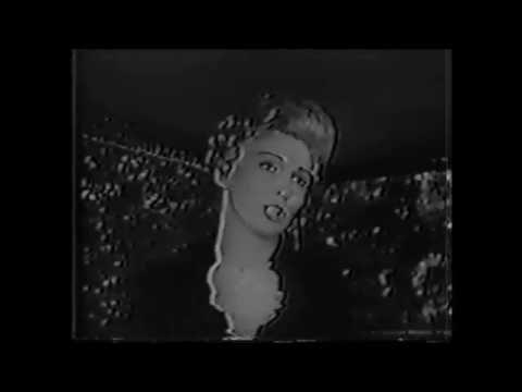 "THE ROUGH RIDERS: ""THE GOVERNOR""  William Conrad, Joan Marshall. 11-6-1958."