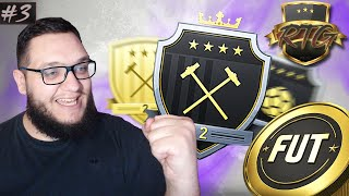ΤΡΙΠΛΑ REWARDS ΜΕ ΔΙΠΛΟ WALKOUT!!! | FIFA 20 ULTIMATE TEAM ~ RTG #3