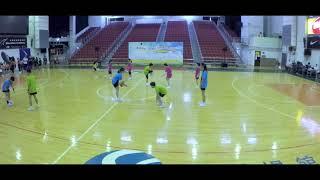 Publication Date: 2019-05-14 | Video Title: 跳繩強心校際花式跳繩比賽2018 (小學乙二組) - 寶血會