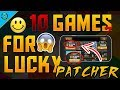 Top 10 Best Games That work With Lucky Patcher (NO ROOT) Ep. 7