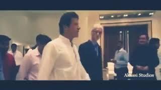 PM Imran khan 2018 | Pti Chairman | New Pti Song 2018 August| King Khan 2018