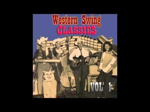 Playboy Stomp - Bob Wills & His Texas Playboys