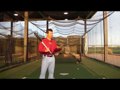 Ex-MLB Catcher J.R. House Talks About the LineDrivePro Trainer