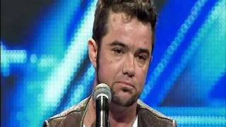 Paige Elliot Phoenix - The X Factor australia 2011 Audition  - Never Tear Us Apart