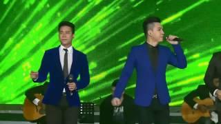 [TÔI TỎA SÁNG] Tình Thôi Xót Xa - The Men, Hải Wind, Quốc Cường, Phạm Việt Hoàng