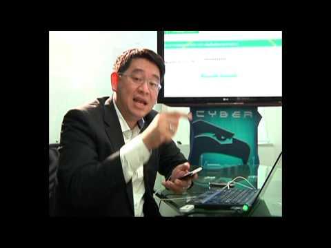 Cyber911 - Baht Grabber: กลลวงการใช้ Internet Banking
