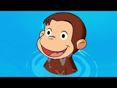 Jorge el Curioso en Español 🐵 Constructores de Presas 🐵 Episodio Completo 🐵 Caricaturas Para Niños