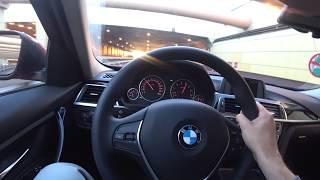 МатрёшCar, каршеринг BMW третьей серии в Москве