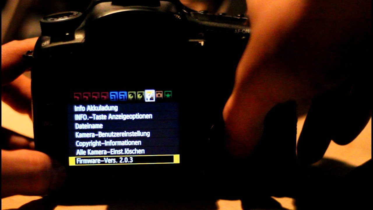 Magic Lantern Improves Support On Canon 7D in Latest Update - Doddle