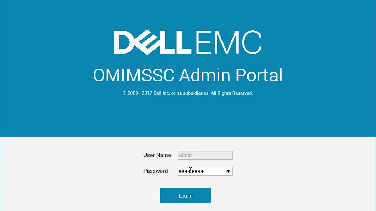 enrolling and de enrolling a microsoft console with omimssc