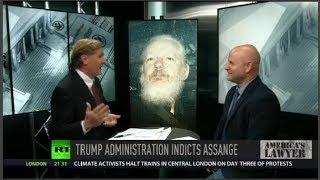 Julian Assange Arrest An Attack On Journalism
