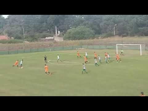 Sub19- Gol Diego Vs. Sud América