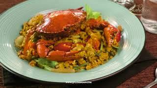 Sutharos Organic Stir Fry Curry Powder Meal Kit