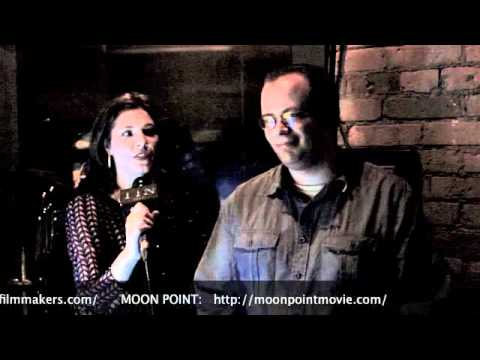 PLTV: ANDREW CHRISTOPHER HEARD, TO FILMMAKERS CLUB, MOON POINT, 02/12