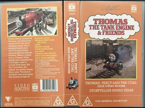 Thomas The Tank Engine & Friends Thomas Comes To Breakfast from YouTube · Duration:  5 minutes 41 seconds