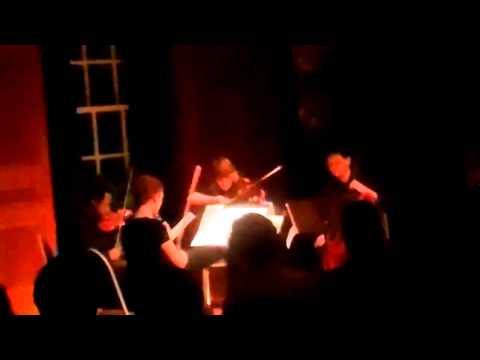 Shostakovich Quartet No. 8