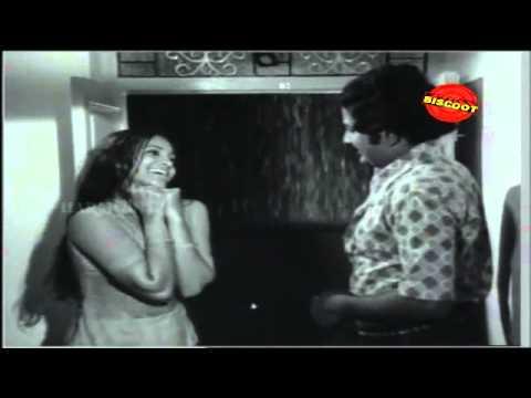 Avalude Raavukal Malayalam Movie Scene:  Seema