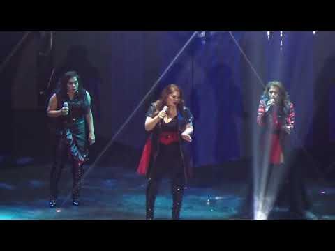Secret Love Song Aegis 20ble Dekada Concert
