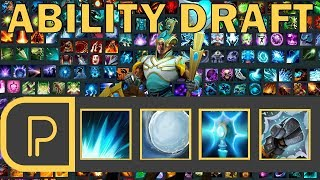 Purge Plays Ability Draft Chen