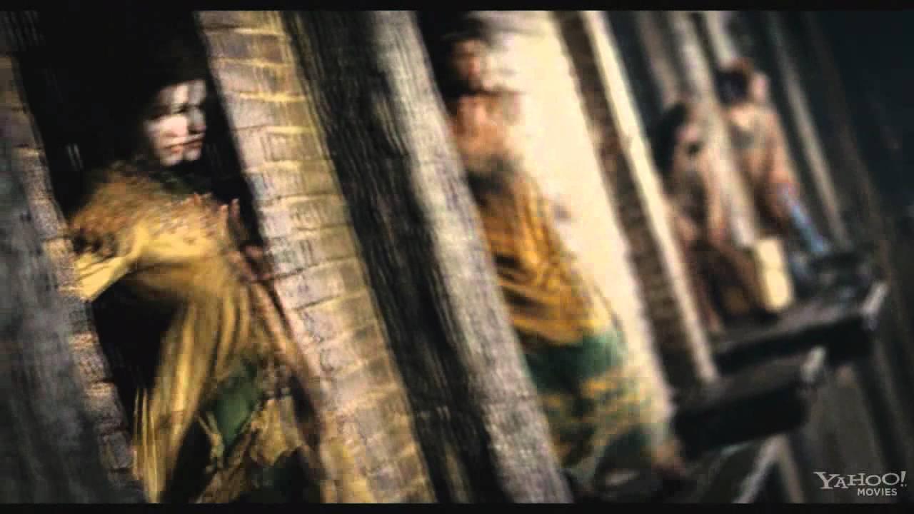 Os Miseráveis - Trailer LEGENDADO HD