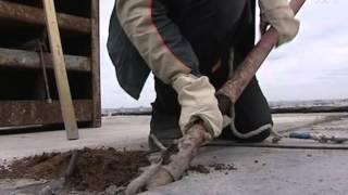 видео Конкурс мастеров. Монтажник по монтажу стальных и железобетонных конструкций