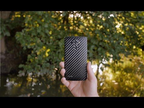 LG G4 Black Carbon Edition Unboxing!