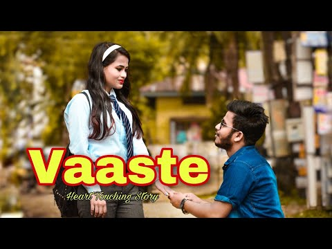Vaaste | Dhvani Bhanushali, Nikhil D | T-Series | Heart Touching | Love Story | Silchar Youth