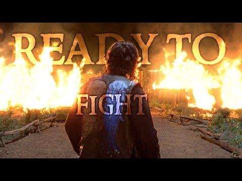 Daryl Dixon Tribute || Ready To Fight [TWD]