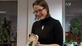 Анастасия Коломина-Поздравительные открытки ручной работы-Скрапбукинг. Мастер-класс для волонтёров