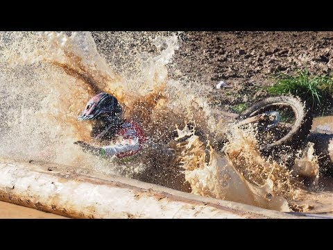 Enduroc 2018 | Mud Party Crash & Show by Jaume Soler