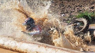 Enduroc 2018 | Mud Party Crash & Show by Jaume Soler