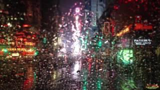Oeil- Blurred Lights