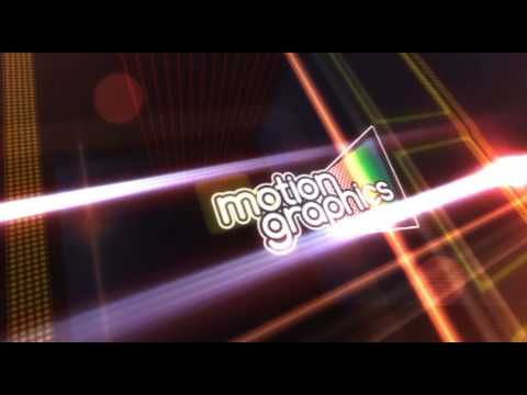motion graphics panama logo